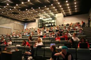 Debconf5_lecture